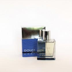 Dolce Men Deep Blue - woda odświeżająco-pielęgnacyjna