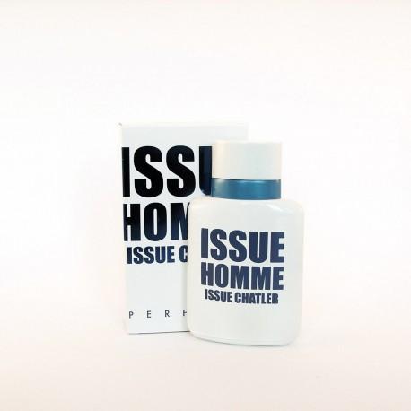 Issue Homme Issue Chatler - woda odświeżająco-pielęgnacyjna