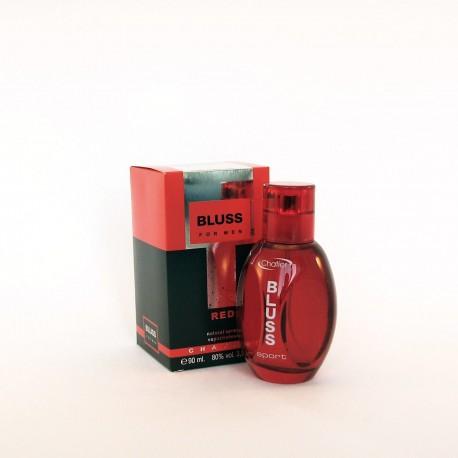 Bluss Red - woda odświeżająco-pielęgnacyjna