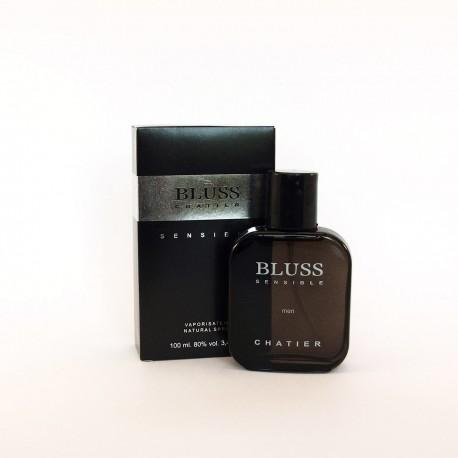 Bluss Chatler Sensible - woda odświeżająco-pielęgnacyjna