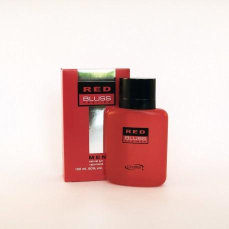 Bluss Red Chatler - woda odświeżająco-pielęgnacyjna