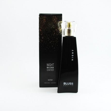 Night Bluss Chatler - woda odświeżająco-pielęgnacyjna