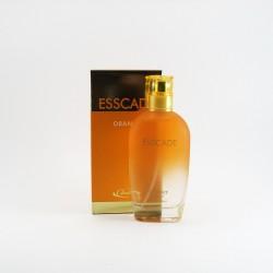 Esscade Orange - woda odświeżająco-pielęgnacyjna