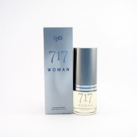 717 Woman - woda perfumowana