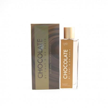 Chocolate by Chat Dor Paris - woda perfumowana
