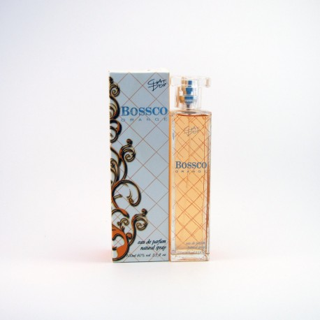 Bossco Orange - woda perfumowana