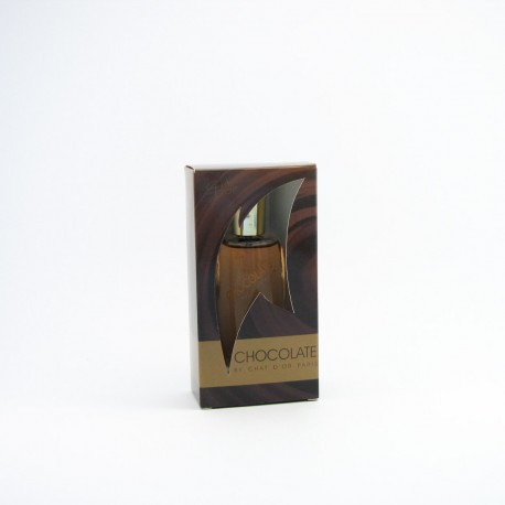 Chocolate by Chat Dor Paris - woda perfumowana