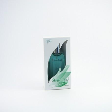 Green Leaf - woda perfumowana