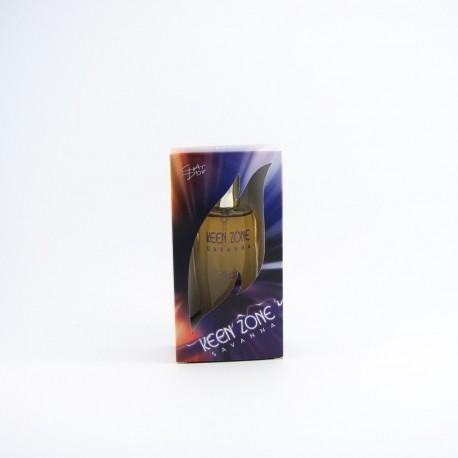 Keen Zone Savanna - woda perfumowana