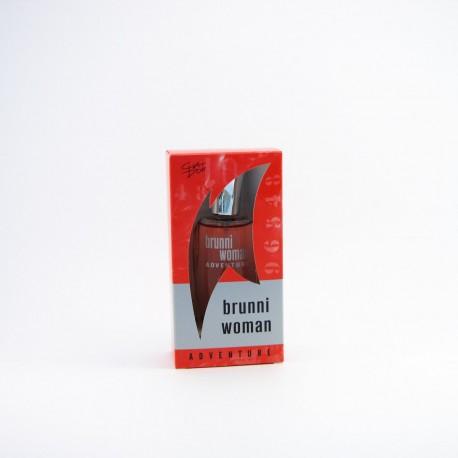 Brunni Woman Adventure - woda perfumowana