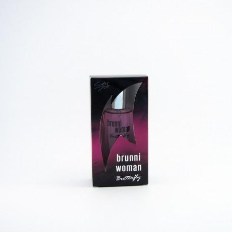 Brunni Woman Batterfly - woda perfumowana