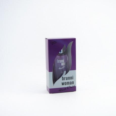 Brunni Woman - woda perfumowana