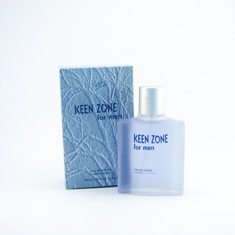 Keen Zone for Men - woda toaletowa