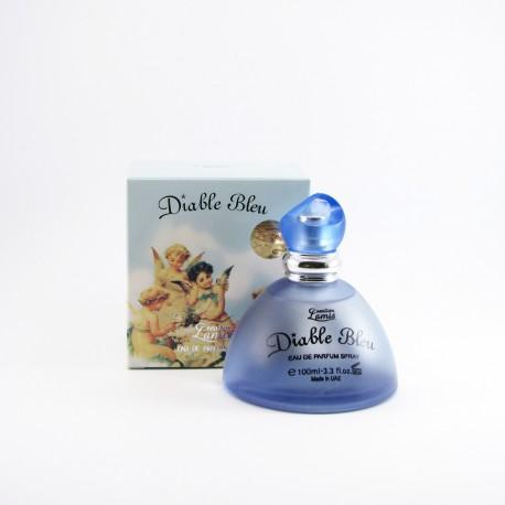 Diable Bleu - woda perfumowana