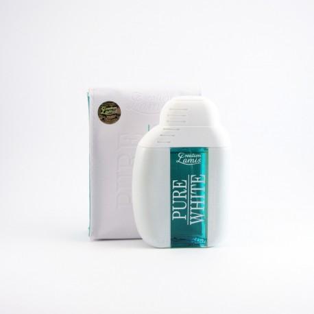 Pure White - woda perfumowana
