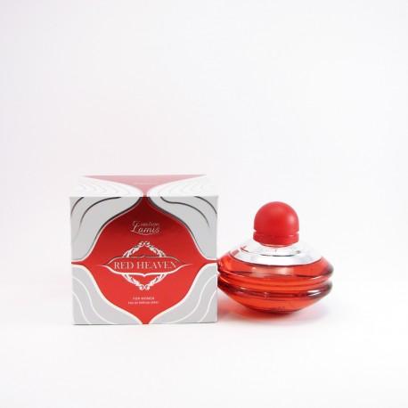 Red Heaven - woda perfumowana