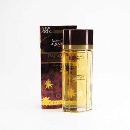 Papaver - woda perfumowana