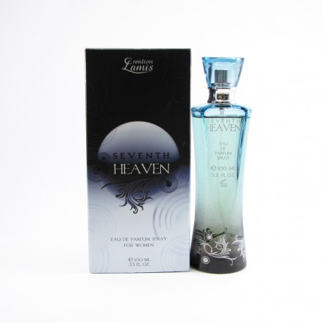 Seventh Heaven - woda perfumowana