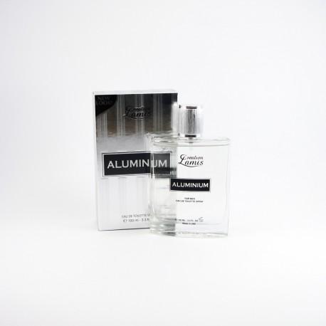 Aluminium - woda toaletowa
