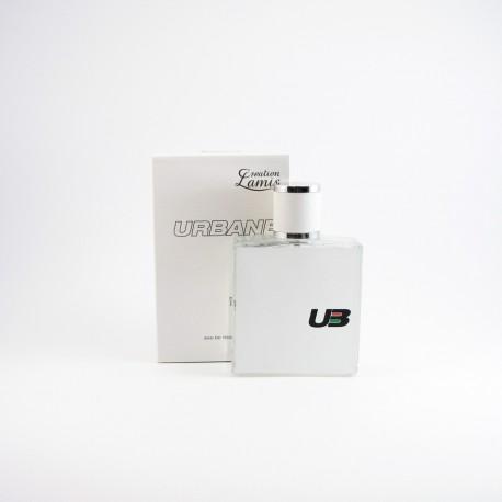 Urbane U3 White - woda toaletowa