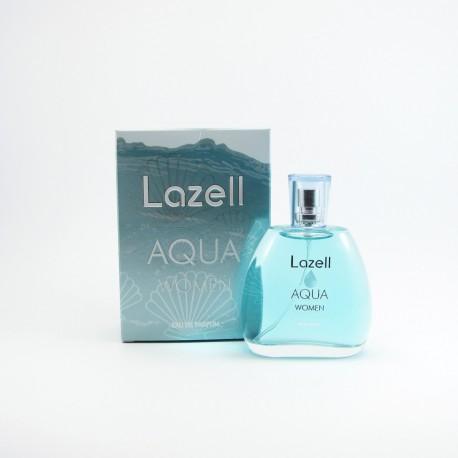 Lazell Aqua - woda perfumowana