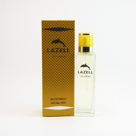 Lazell for Woman - woda perfumowana