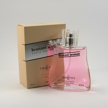 Brunani Every Day For You - woda perfumowana