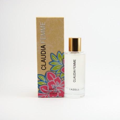 Lazell Claudia Femme - woda perfumowana