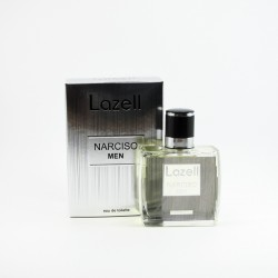 Lazell Narciso Men - woda toaletowa