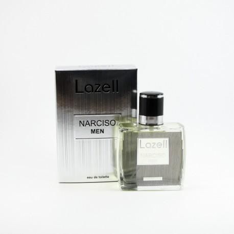 Lazell Narciso Men - woda toaletowa