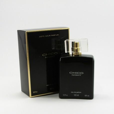 Chico Night - woda perfumowana