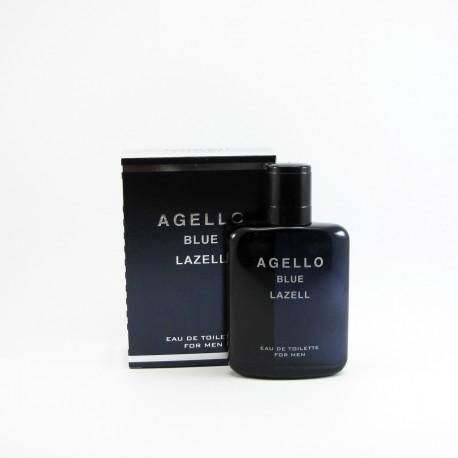 Lazell Angello Blue - woda toaletowa