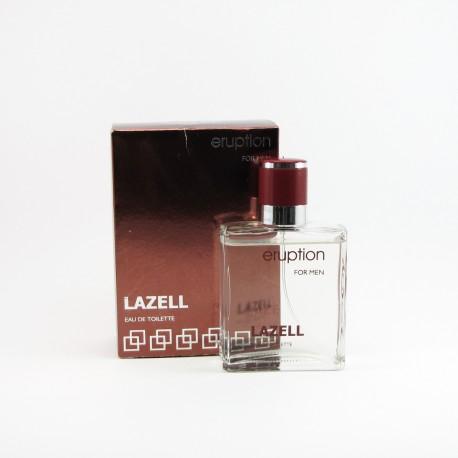 Lazell Eruption - woda toaletowa