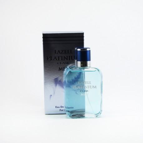 Lazell Platinium Clasic - woda toaletowa