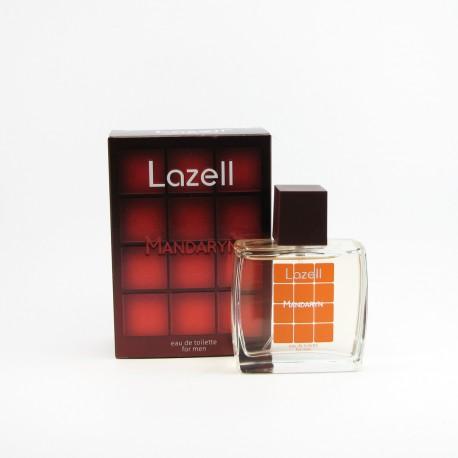 Lazell Mandaryn - woda toaletowa