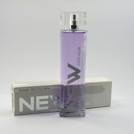 New - woda perfumowana