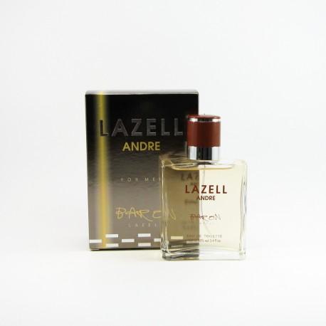 Lazell Andre - woda toaletowa