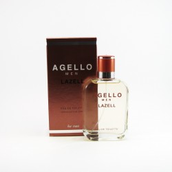 Lazell Agello Men - woda toaletowa