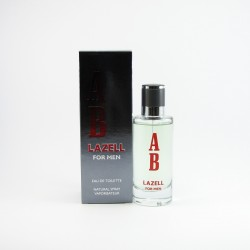 Lazell AB for Men - woda toaletowa