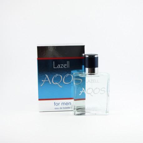 Lazell Aqos - woda toaletowa