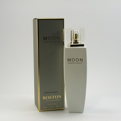 Moon Boston White Night - woda perfumowana