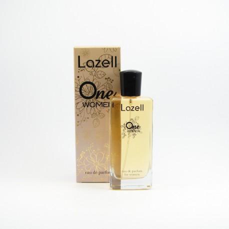 Lazell One Woman - woda perfumowana