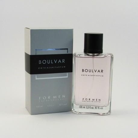 Boulvar - woda toaletowa