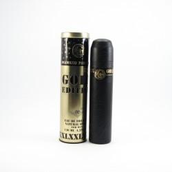 Diamond Parfums Gold Edition - woda toaletowa