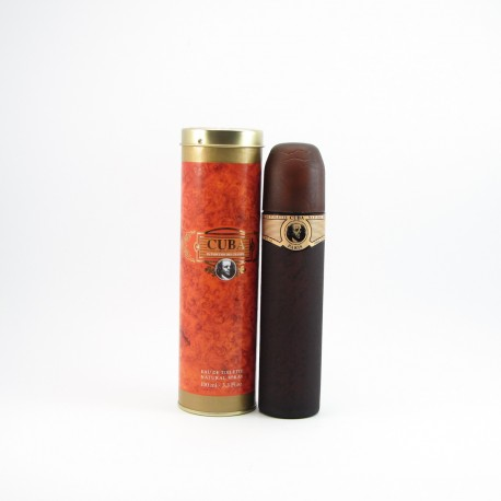 New Brand Cuba Original - woda toaletowa