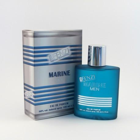 Marine Men - woda perfumowana