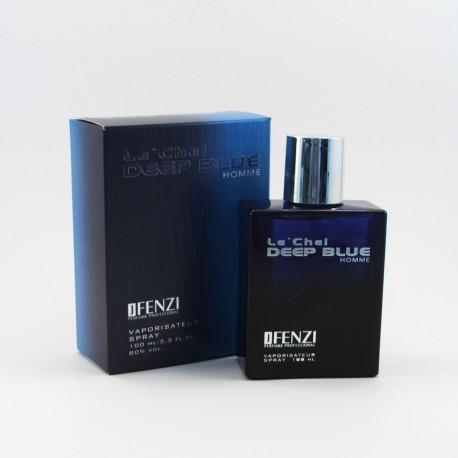 Le'Chel Deep Blue Home - woda perfumowana