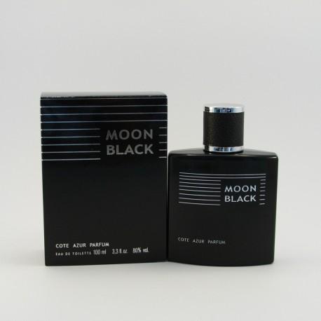 Moon Black - woda toaletowa