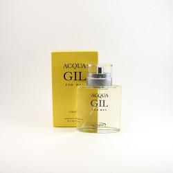 Acqua Gil - woda odświeżająco-pielęgnacyjna