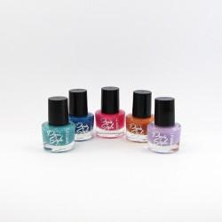 Lakier do paznokci Paris Style Lemax Colour